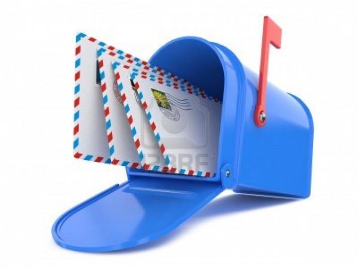 Tudo o que você precisa saber sobre ter uma caixa postal