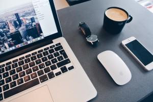 As maiores tendências em serviços home office