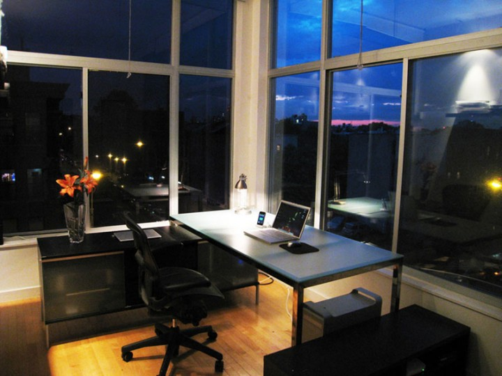 Como construir uma rede de networking trabalhando home office