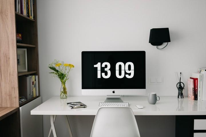 Como melhorar sua produtividade trabalhando em home office